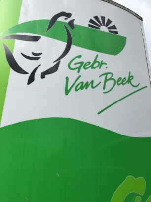 Van Beek, Egg Grader and Packer from Holland